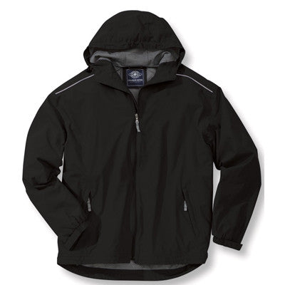 Charles River Noreaster Jacket - EZ Corporate Clothing  - 3