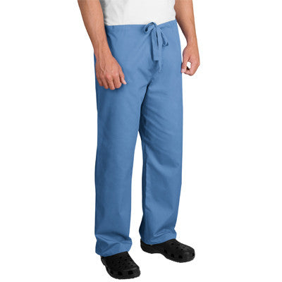 Cornerstone Reversible Scrub Pant - Printed - EZ Corporate Clothing  - 2