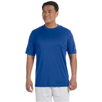 Champion Mens Double Dry interlock T-Shirt - EZ Corporate Clothing  - 9