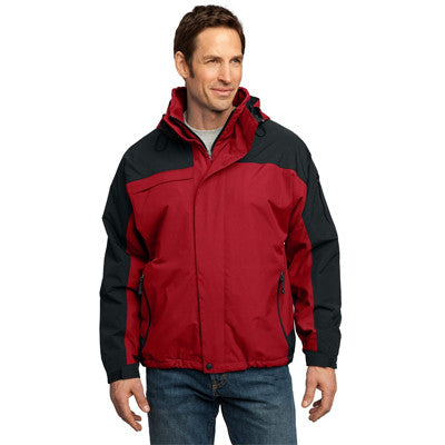 Port Authority Mens Nootka Jacket - EZ Corporate Clothing  - 5