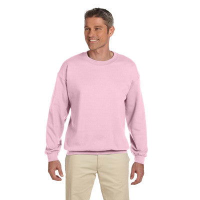 Gildan Adult Heavy Blend Crewneck Sweatshirt - EZ Corporate Clothing  - 11