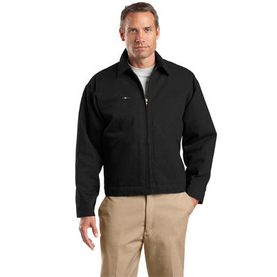 Cornerstone Duck Cloth Work Jacket - EZ Corporate Clothing  - 2