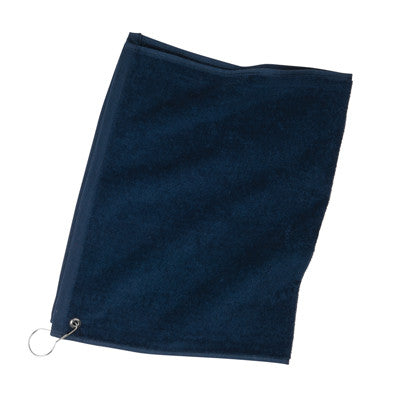 Port Authority Grommeted Golf Towel - EZ Corporate Clothing  - 4