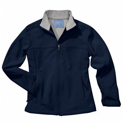 Charles River Womens Soft Shell Jacket - EZ Corporate Clothing  - 5