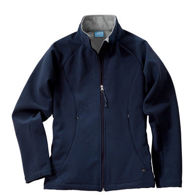 Charles River Womens Ultima Soft Shell Jacket - EZ Corporate Clothing  - 4