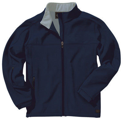 Charles River Mens Soft shell Jacket - EZ Corporate Clothing  - 4