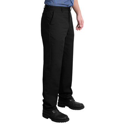 Cornerstone Mens Elastic Insert Pant - EZ Corporate Clothing  - 2