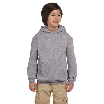 Champion Youth 50/50 Pullover Hooded Sweatshirt - EZ Corporate Clothing  - 7
