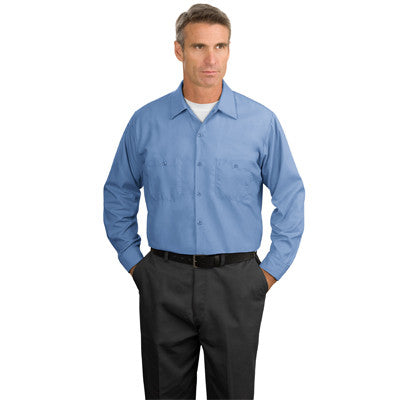 Cornerstone Industrial Work Shirt - Long Sleeve - EZ Corporate Clothing  - 11