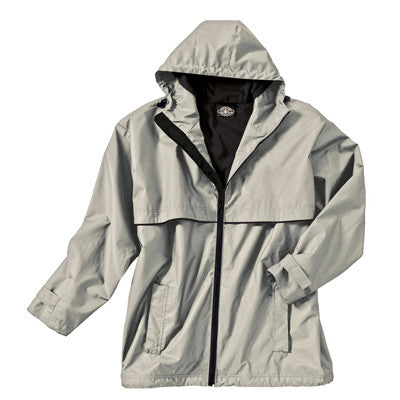 Charles River Men's New Englander Rain Jacket - EZ Corporate Clothing  - 6