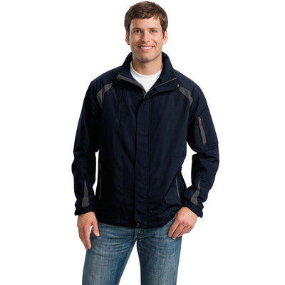Port Authority Mens All-Season II Jacket - EZ Corporate Clothing  - 4