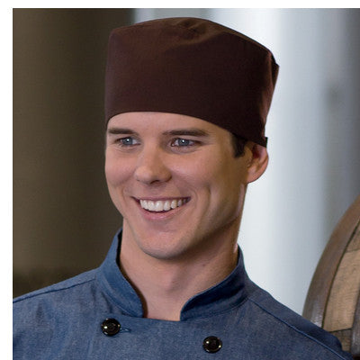 Custom Embroidered Chef Hat - EZ Corporate Clothing  - 4