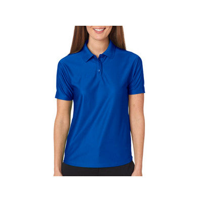 UltraClub Ladies Cool-N-Dry Elite performance Polo - EZ Corporate Clothing  - 13