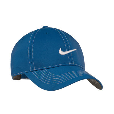 Nike Golf Swoosh Front Cap - EZ Corporate Clothing  - 5