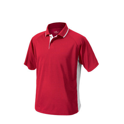 Charles River Mens Color Blocked Wicking Polo - EZ Corporate Clothing  - 8