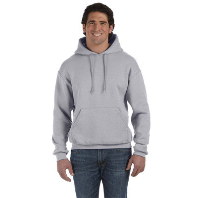 Fruit Of The Loom Supercotton Hooded Sweatshirt - EZ Corporate Clothing  - 2