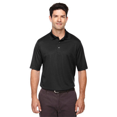 Men's Core365 Performance Pique Polo - EZ Corporate Clothing  - 2