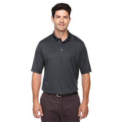 Mens Tall Core365 Performance Pique Polo - EZ Corporate Clothing  - 3