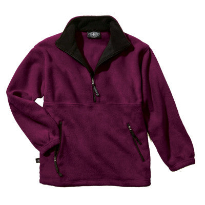 Charles River Adirondack Fleece Pullover - EZ Corporate Clothing  - 6