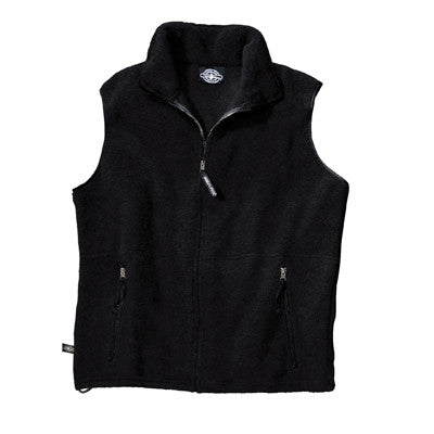 Charles River Ridgeline Fleece Vest - EZ Corporate Clothing  - 3