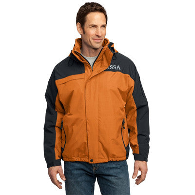 Port Authority Mens Nootka Jacket - EZ Corporate Clothing  - 4