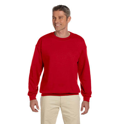 Gildan Adult Heavy Blend Crewneck Sweatshirt - EZ Corporate Clothing  - 8