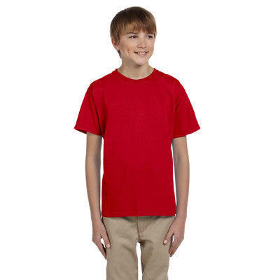 Gildan Youth Ultra Cotton T-Shirt - EZ Corporate Clothing  - 6