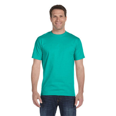 Gildan Adult Blend T-Shirt - EZ Corporate Clothing  - 14