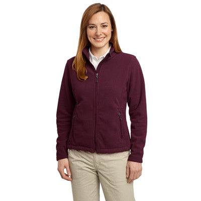 Port Authority Ladies Value Fleece Jacket - EZ Corporate Clothing  - 5