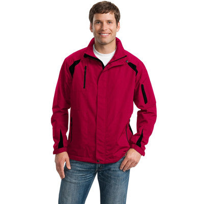 Port Authority Mens All-Season II Jacket - EZ Corporate Clothing  - 5
