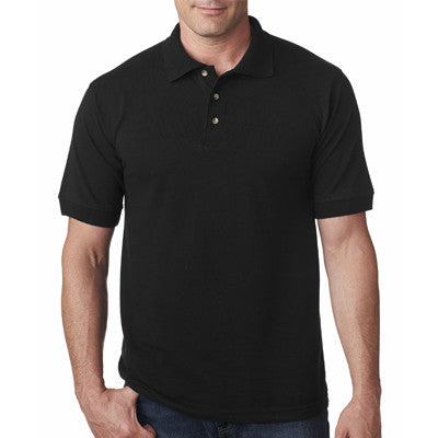 Bayside Pique Polo - AIL - EZ Corporate Clothing  - 2