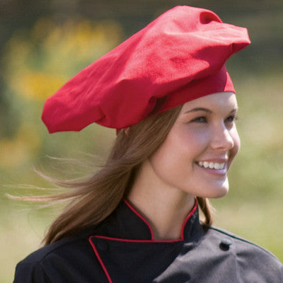 Customized Twill Chef Hat - EZ Corporate Clothing  - 3