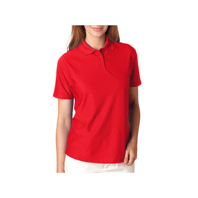 UltraClub Ladies Cool-N-Dry Elite performance Polo - EZ Corporate Clothing  - 12