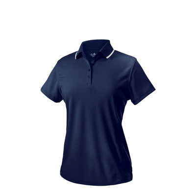 Charles River Womens Classic Wicking polo - EZ Corporate Clothing  - 4