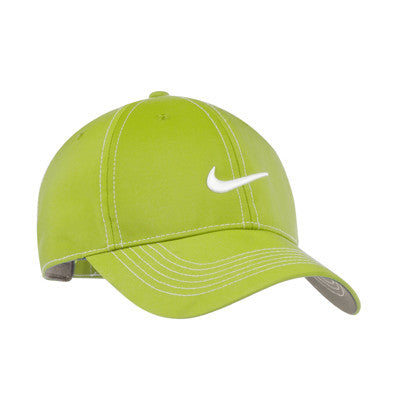 Nike Golf Swoosh Front Cap - EZ Corporate Clothing  - 6