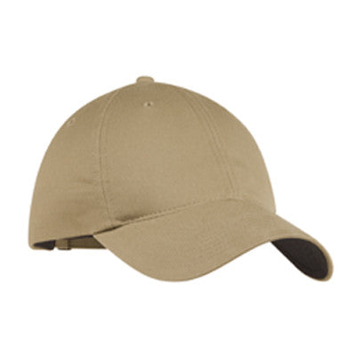 Nike Golf Unstructured Twill Cap - EZ Corporate Clothing  - 3