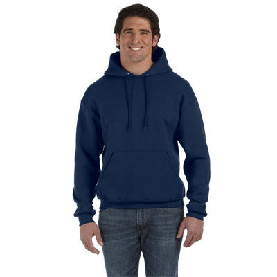 Fruit Of The Loom Supercotton Hooded Sweatshirt - EZ Corporate Clothing  - 5