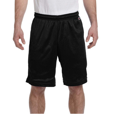 Champion Adult Mesh Shorts - EZ Corporate Clothing  - 6