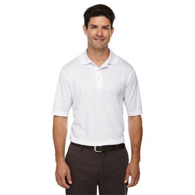 Men's Core365 Performance Pique Polo - EZ Corporate Clothing  - 12