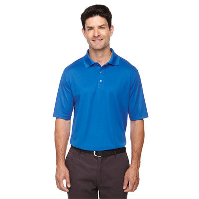 Mens Tall Core365 Performance Pique Polo - EZ Corporate Clothing  - 5