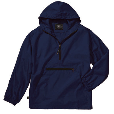 Charles River Youth Pack-N-Go Pullover - EZ Corporate Clothing  - 6