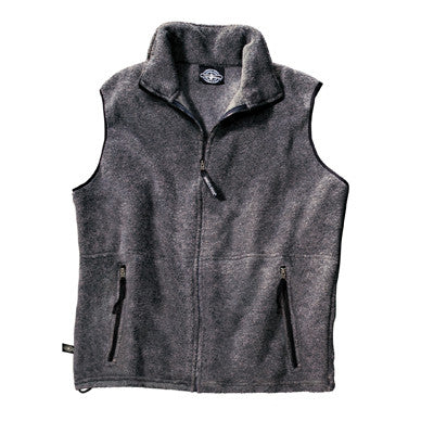 Charles River Ridgeline Fleece Vest - EZ Corporate Clothing  - 4