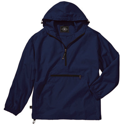 Charles River Pack-N-Go Pullover - EZ Corporate Clothing  - 8