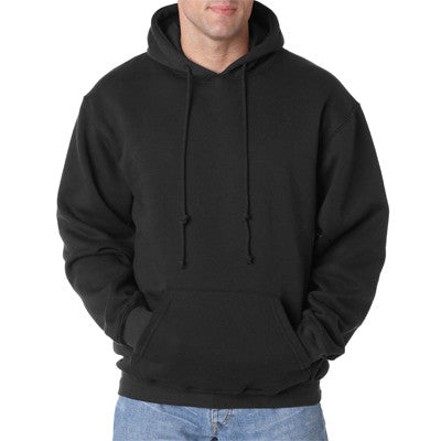 Bayside Hooded Fleece - EZ Corporate Clothing  - 2