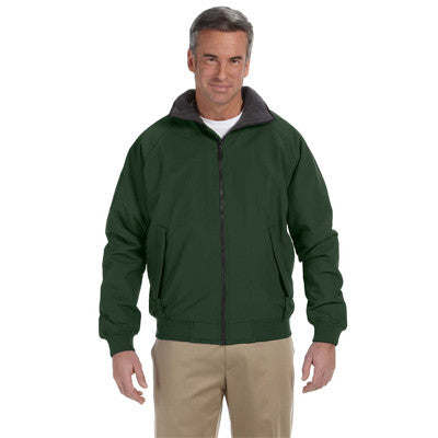 Devon & Jones Men's Three-Season Classic Jacket - EZ Corporate Clothing  - 4