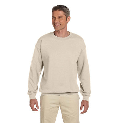 Gildan Adult Heavy Blend Crewneck Sweatshirt - EZ Corporate Clothing  - 4