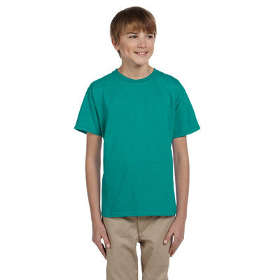 Gildan Youth Ultra Cotton T-Shirt - EZ Corporate Clothing  - 12