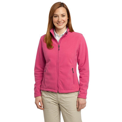 Port Authority Ladies Value Fleece Jacket - EZ Corporate Clothing  - 6