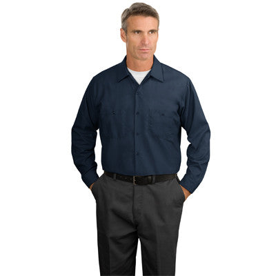 Cornerstone Industrial Work Shirt - Long Sleeve - EZ Corporate Clothing  - 9