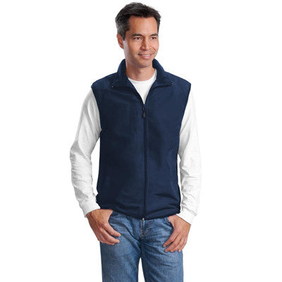 Port Authority Challenger Vest - EZ Corporate Clothing  - 5